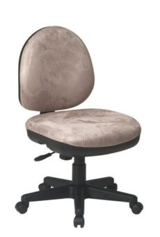 Find Office Star Products DH3400-B Contemporary Task Chair with Flex Back near me at OFO Orlando