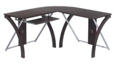Find Office Star OSP Designs XT82L L-Shaped Computer Desk near me at OFO Orlando