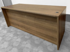 Find used cherryman amber desks at Office Liquidation