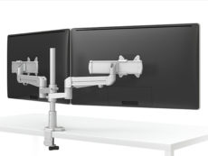 Find used Dual Monitor Arms at Office Furniture Outlet
