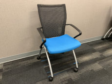 Find used Seminar X99 Nesting Chairs at Office Furniture Outlet