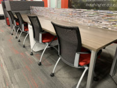 Find used Traning Tables at Office Furniture Outlet