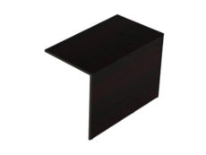 Find used KUL 24x48 bridge shell (esp)s at Office Furniture Outlet