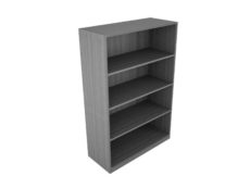 Find used KUL 69 bookcase (gry)s at Office Furniture Outlet