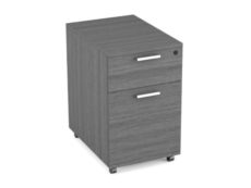 Find used KUL 22 deep box/file pedestal (gry)s at Office Furniture Outlet