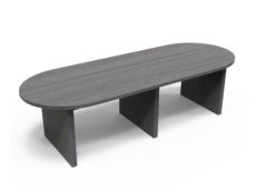 Find used KUL 96 racetrack conference table (gry)s at Office Furniture Outlet