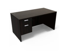 Find used KUL 24x48 desk w/ 1bf ped (esp)s at Office Furniture Outlet