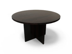 Find used KUL 42 round meeting table (esp)s at Office Furniture Outlet